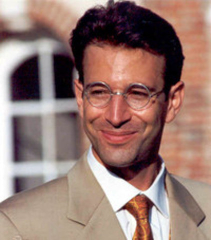 Reporter Daniel Pearl was kidnapped