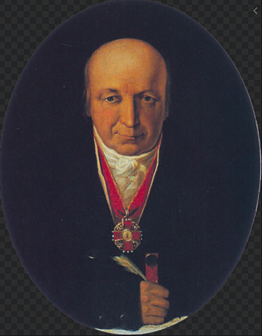 Baranov was hired to manage Russian America's dominant fur trading company