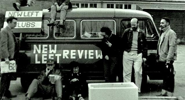 The New Left Review