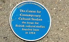 Centre for Contemporary Cultural Studies