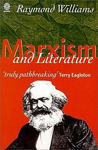 Marxismo y Literatura-Raymond Williams