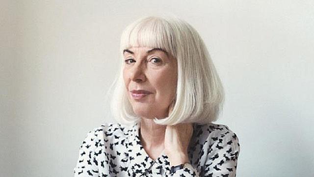 Angela McRobbie