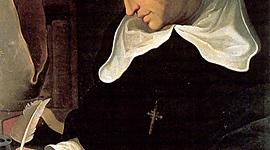Vida de Fray  Bartolomé  de las Casas timeline