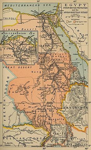 Invasió italiana d'Egipte