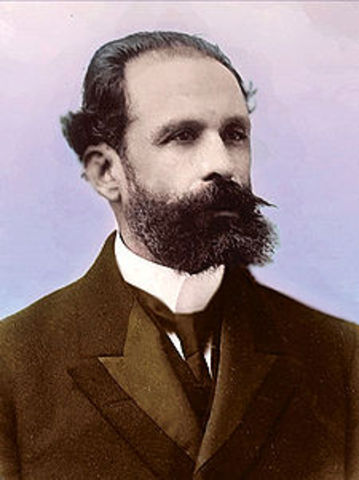 Apoyado por la Unión Republicana, el vicepresidente Ramón Gonzáles Valencia es elegido para completar el resto del período de Reyes.