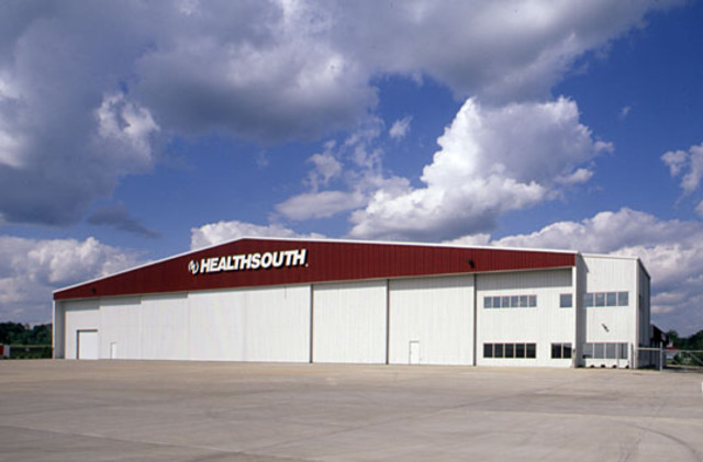 HealthSouth Corporation
