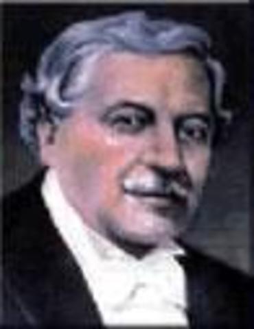 Tratado Urrutia-Thompson, con los Estados Unidos, por el cual estos reconocen a Colombia una indemnización por la pérdida de Panamá.