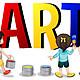 Diseno fuente arte palabra 1308 11793