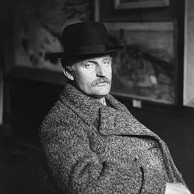 Edvard Munch di Giorgia Pasquazi timeline