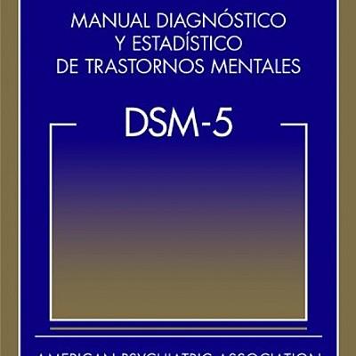 DSM 5 (Manual Diagnóstico y Estadístico de los Trastornos Mentales). timeline