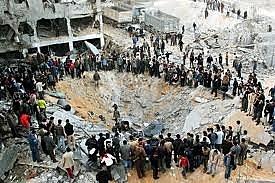 Israel Assassinates Hamas Military Leader