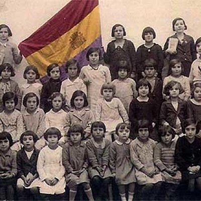 España XX timeline