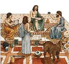 LOS FENICIOS 500 A.C.