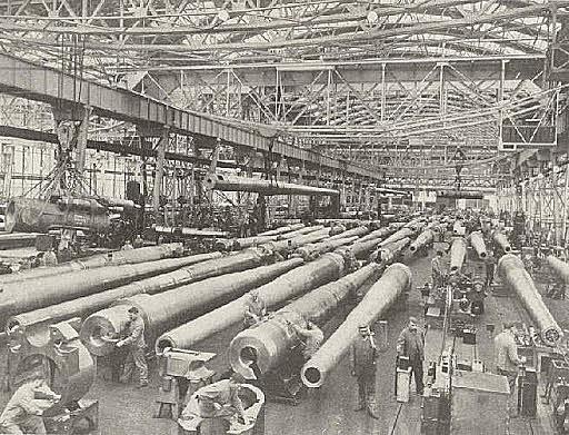 1900 ENFOQUE DE: PRODUCCIÓN