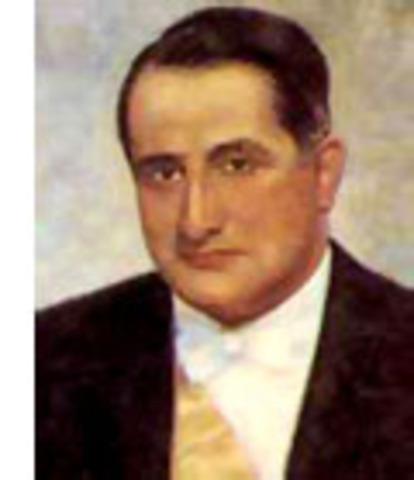 Los liberales retiran la candidatura de Darío Echandía y proclaman la abstención electoral.