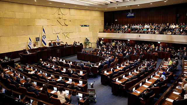 Israel Votes to Dismantle all Jewish Settlements in Gaza