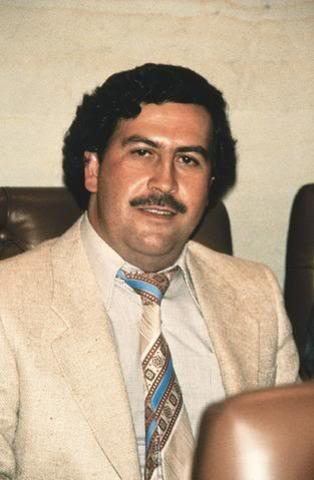 Asesinan a Pablo Escobar