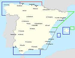 27 países crean el llamado Comité de No Intervención con el objeto de mantenerse al margen del conflicto español