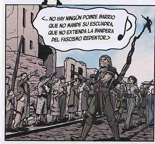 Málaga cae en poder de los franquistas, auxiliados por tropas italianas, el día 3. La inmediata represión se cobra miles de muertos