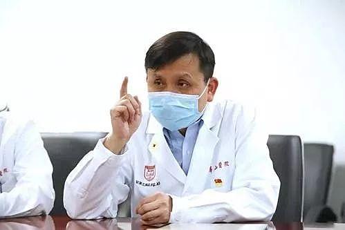 Dr. Zhang predicts 2019 novel-coronavirus's fate
