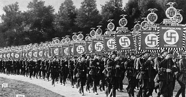 1939- Início da 2° Guerra