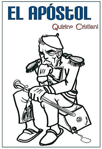 EL APÓSTOL (Quirino Cristiani) Animación