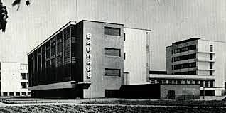 Fundació de la Bauhaus