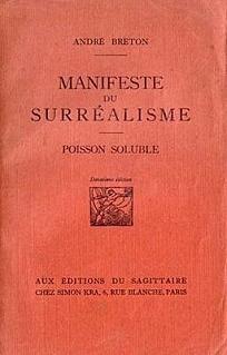Manifest surrealista