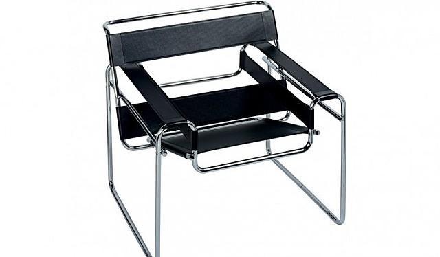 Cadira Wassily