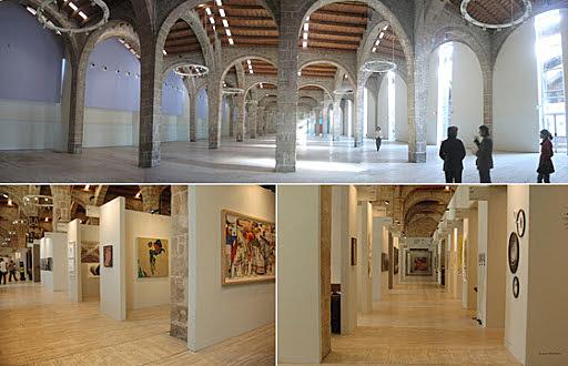 Fira Internacional d'Art Contemporani