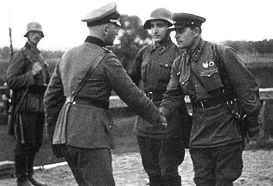 1940- Neutralidade