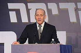 Changes in Israeli Politics