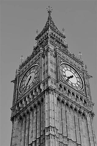 O ataque a Londres