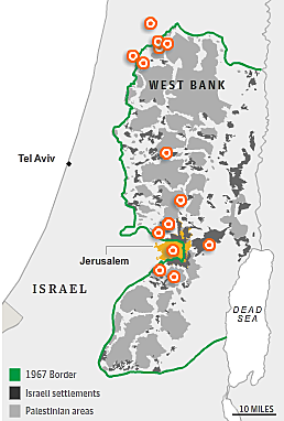 Documents Show Palestinian Willingness For Peace