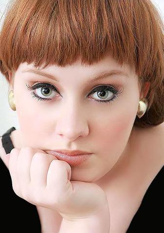 Adele at the Ryman