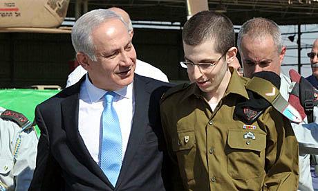 Hamas Releases Israeli Prisoner for over 1,000 Palestinians