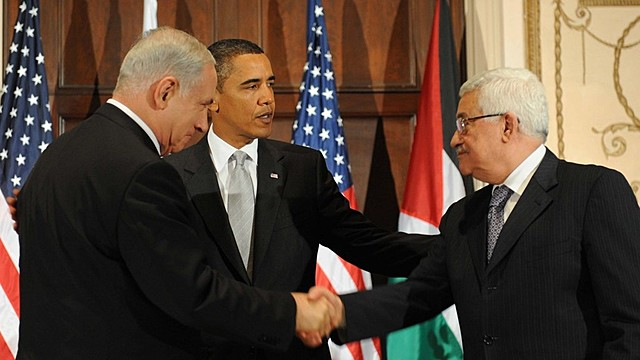 Peace Talks in Jordan End Without Progress