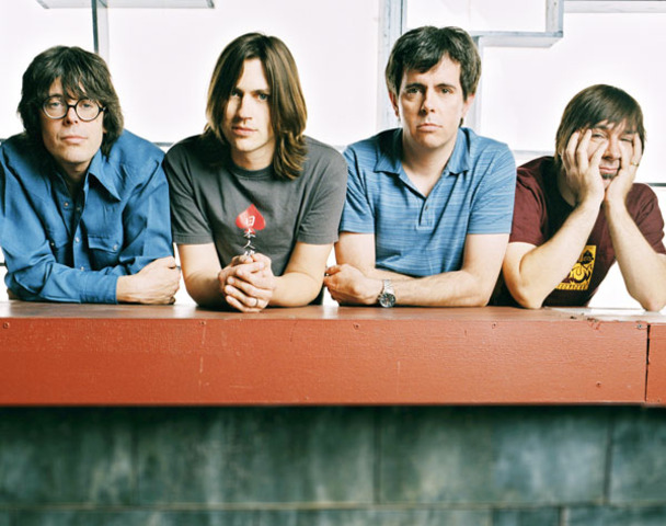 The Old 97's at The Mercy Lounge