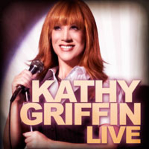 Kathy Griffin at TPAC