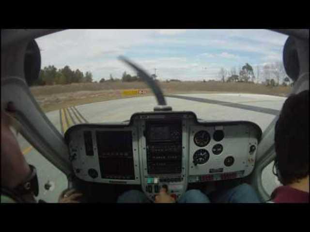 Nashville Learn to Fly Seminar