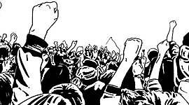 Movimientos sociales del siglo XXI timeline