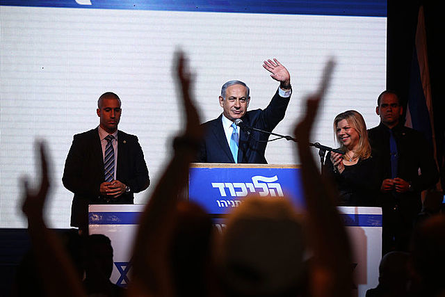 PM Netanyahu Says No to Two-State Solution