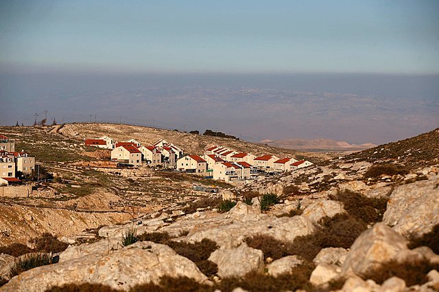 Controversial Israel Law Legalizes 4,000 Settler Homes in Palestine
