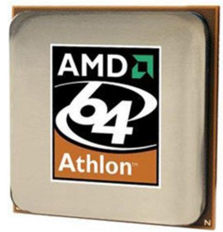 AMD Lance l'Athlon 64