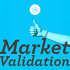 Day 12 - Market validation