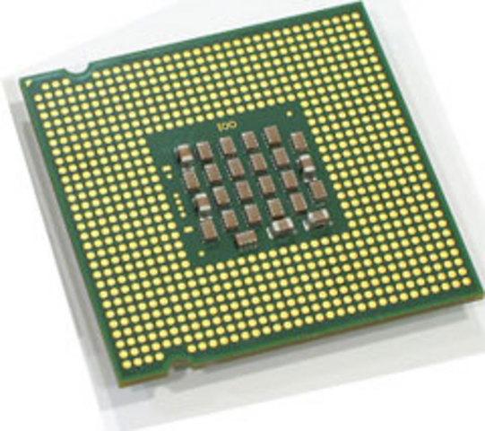 Intel dope le Pentium 4 au 64 bit