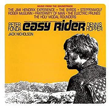 EASY RIDER (Dennis Hopper)