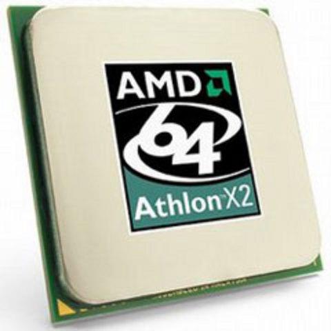 AMD lance l'Athlon 64 X2
