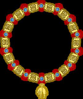 5. Orden del Toisón de Oro