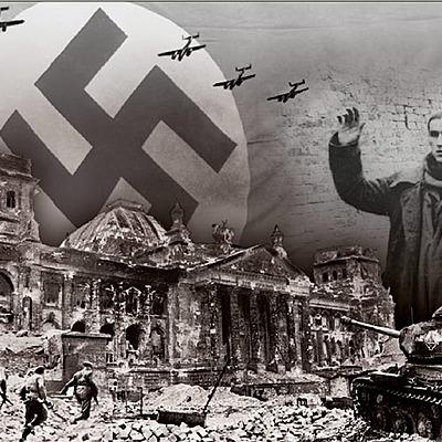 2. Verdenskrig 1939 - 1941 timeline